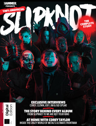 Slipknot: The Complete Story 1st Edition