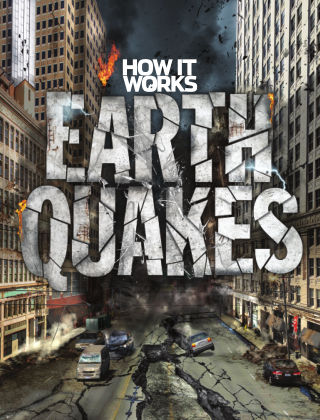 How It Works: Earthquakes Issue 1