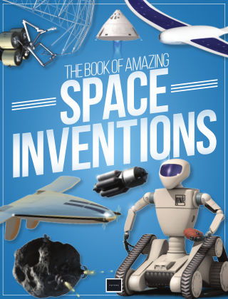 The Book of Amazing Space Inventions Issue 1