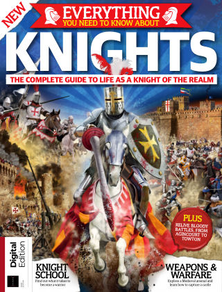 All About History Everything You Need To Know About Knights 1st Edition