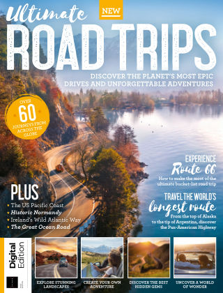 Ultimate Road Trips 1st Edition