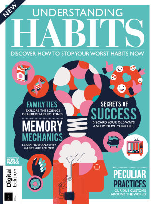 How It Works: The Science of Habits 1st Edition