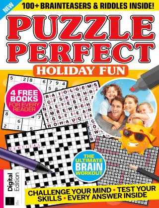 Puzzle Perfect: Sudoku Holiday Fun