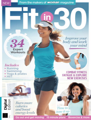 Fit In 30 First Edition