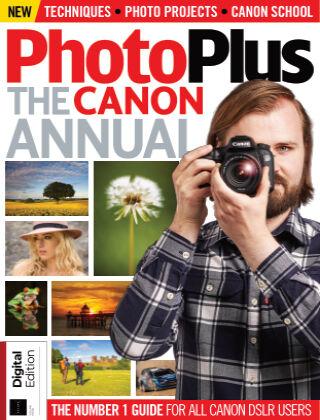 Photo Plus  Annual Volume 4