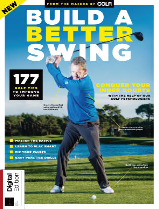 Build A Better Swing Second Edition