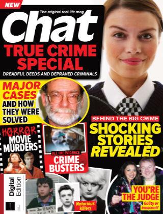 Chat Specials True Crime Special