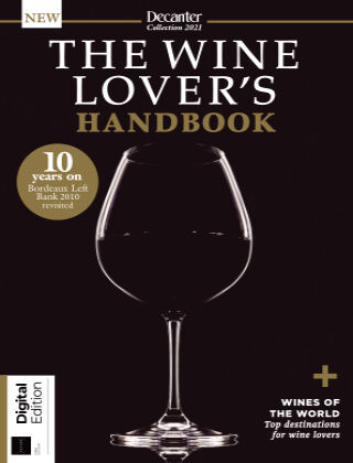 Decanter Collection WineLover'sHandbook