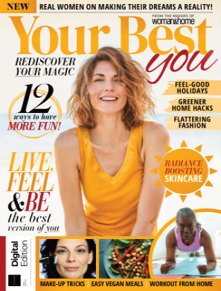 Your Best You First Edition