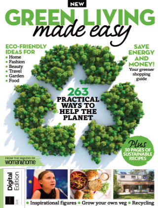 Green Living Made Easy Second Edition