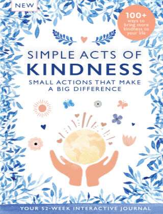 Simple Acts of Kindness First Edition
