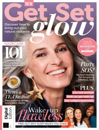 Get Set Glow First Edition