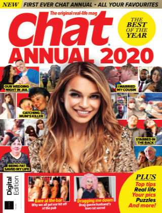 Chat Annual Volume 1