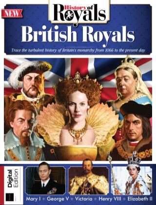 History of Royals BookofBritishRoyals