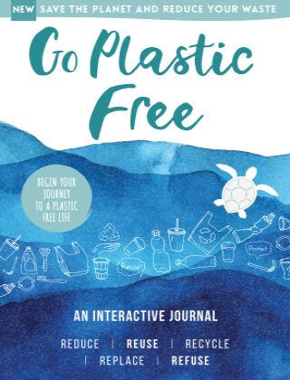 Go Plastic Free Second Edition