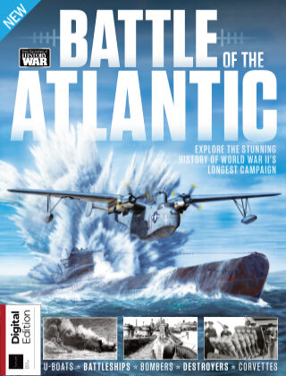 History of War Battle of the Atlantic Fifth Edition