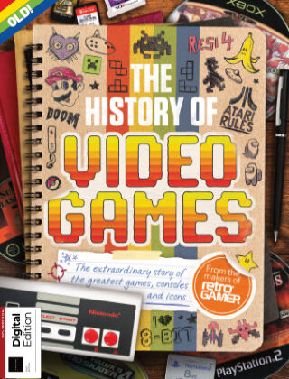 History of Videogames First Edition