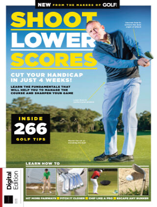 Shoot Lower Scores Second Edition
