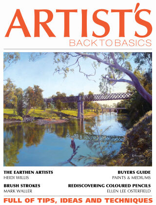 Artists Back to Basics volume 11 Issue 2