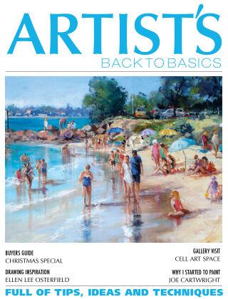 Artists Back to Basics Volume 11 Issue 4
