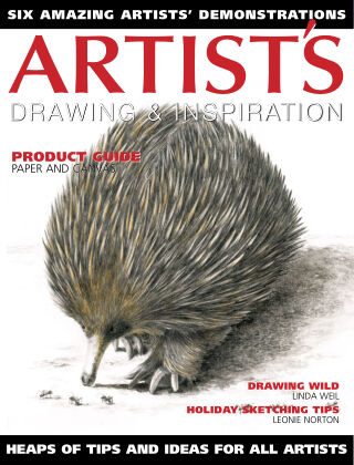 Artists Drawing & Inspiration 35