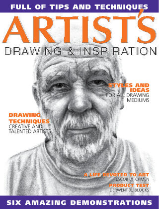 Artists Drawing & Inspiration 36