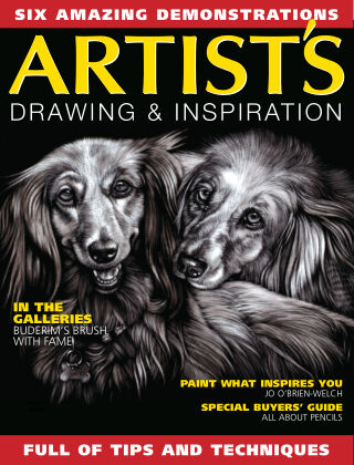 Artists Drawing & Inspiration 37