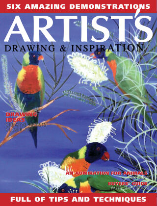 Artists Drawing & Inspiration 38