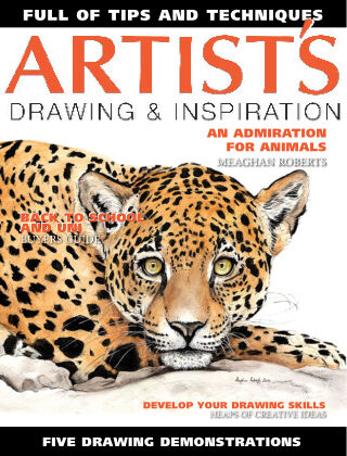 Artists Drawing & Inspiration 40