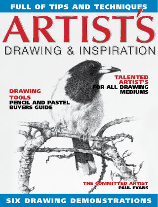 Artists Drawing & Inspiration 41