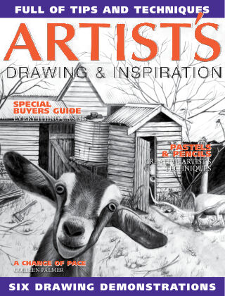 Artists Drawing & Inspiration 42