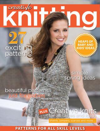 Creative Knitting 65