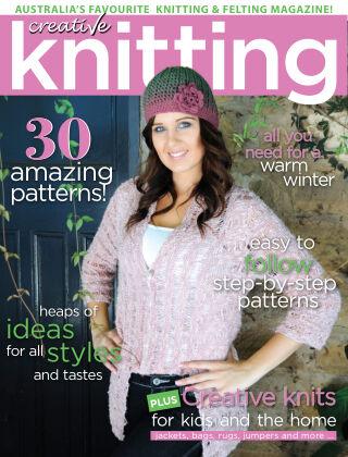 Creative Knitting 66