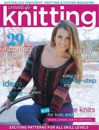 Creative Knitting 67