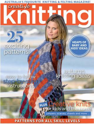 Creative Knitting 68