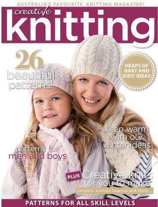 Creative Knitting 69