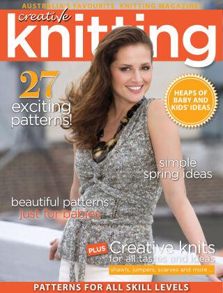 Creative Knitting 70