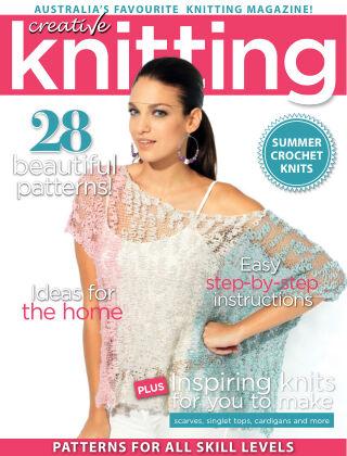 Creative Knitting 71
