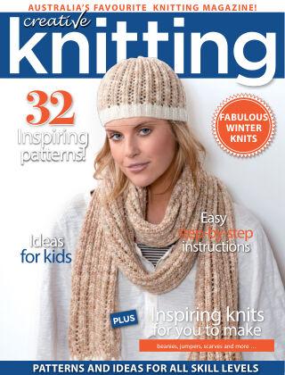 Creative Knitting 73