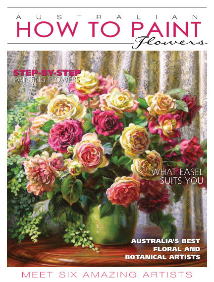 Australian How to Paint January 30, 2020 13:00