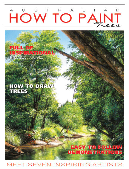 Australian How to Paint May 30, 2020 14:00