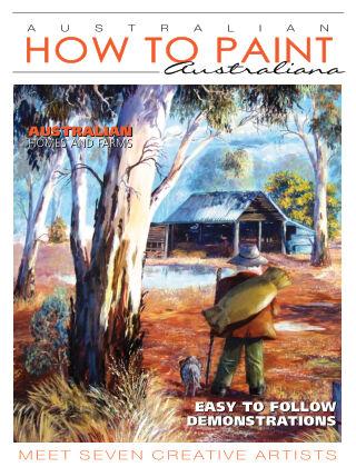 Australian How to Paint 34