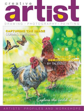 Creative Artist 27