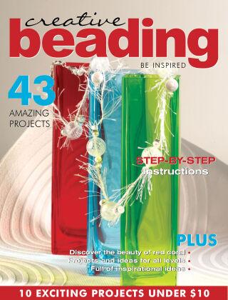 Creative Beading Volume 16 Issue 4