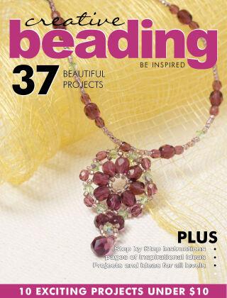 Creative Beading Volume 16 Issue 5