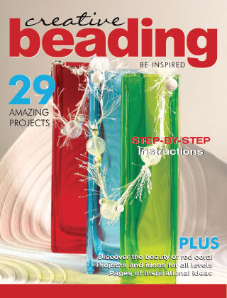 Creative Beading Volume 16 Issue 6