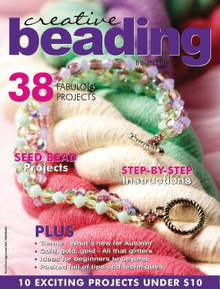 Creative Beading Volume 17 Issue 1