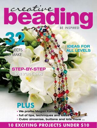 Creative Beading Volume 17 Issue 3