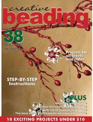 Creative Beading Volume 17 Issue 5