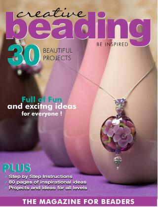 Creative Beading volume 17 Issue 6